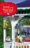 Read and Buried (Ashton Corners Book Club Mystery #2)