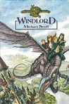 Windlord (The De Danann Tales, #1)