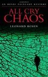 All Cry Chaos (Henri Poincaré Mystery, #1)