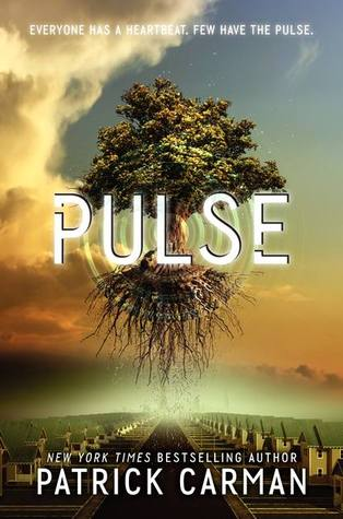 Book review | Pulse by Patrick Carman |1 star