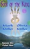 Fallen Idols by Mark  Miller