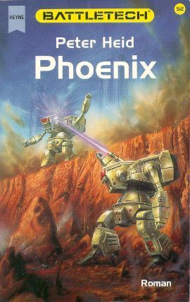 Phoenix (Battletech, #52) Peter Heid