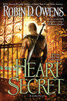 Heart Secret (Celta's Heartmates, #11)