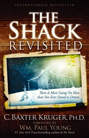 'The Shack' by William P. Young - Discussion Questions