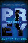 The Prey (The Hunt, #2)