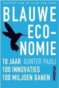 Blauwe Economie  by  Gunter Pauli
