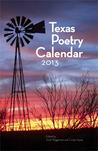 Texas Poetry Calendar 2013