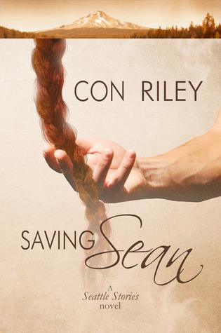 Saving Sean (Seattle Stories, #2)