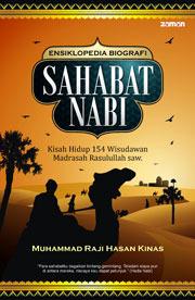 Ensiklopedia Biografi Sahabat Nabi  by  Muhammad Raji Hasan Kinas