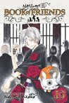 Natsume's Book of Friends, Volume 13