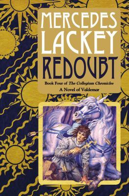 Book Review: Mercedes Lackey's Redoubt