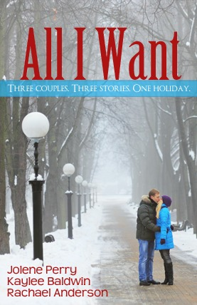 All I Want (2012)