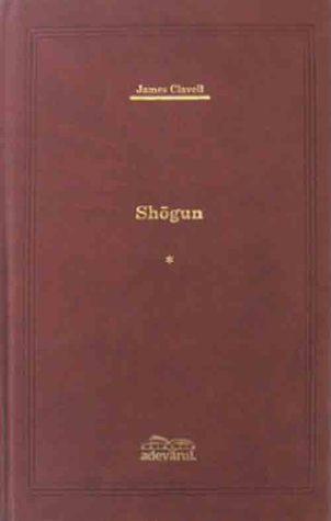 Shogun vol. I  by  James Clavell