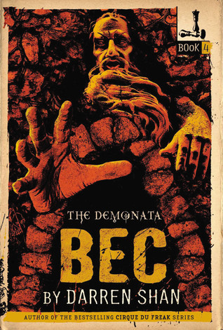 Bec (The Demonata #4)  by Darren Shan  />