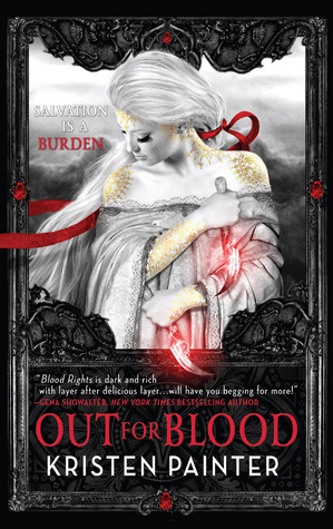 Book Review: Kristen Painter's Out for Blood