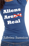 Aliens Are Real, Part 1 (Energy, #1)