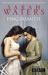 La cover dell'edizione paperback di Ladra pubblicata in occasione dell'uscita del film per la tv prodotto dalla BBC