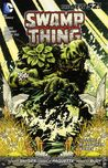 Swamp Thing, Vol. 1: Raise Them Bones
