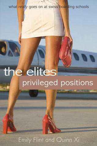 Privileged Positions  by  Emily Flint