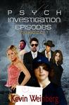 Psych Investigation Episodes: Episode 1
