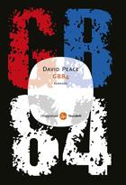 GB84 David Peace