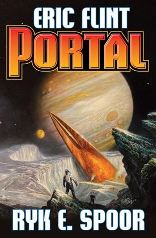 Portal (Boundary 3) - Eric Flint, Ryk E. Spoor