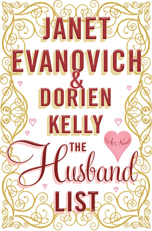 Book Review: Janet Evanovich & Dorien Kelly's Husband List