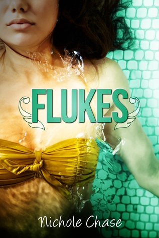 "Book Reviews: Nichole Chase's Flukes & ""A Mermaid for Christmas"""