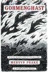 Gormenghast (Gormenghast, #2) by Mervyn Peake