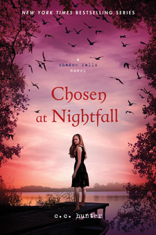 Chosen at Nightfall (2013)