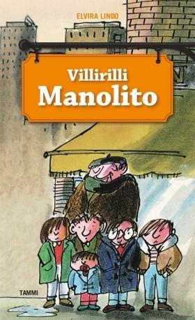 Villirilli Manolito