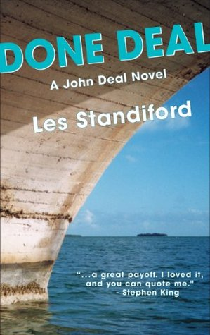Done Deal  by  Les Standiford