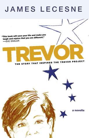 La cover originale di Trevor