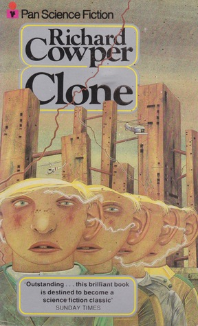 Clone - Richard Cowper