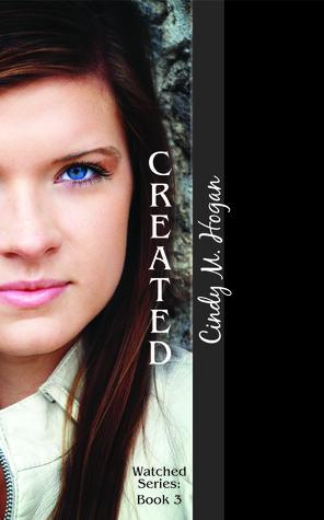 Created (2012) by Cindy M. Hogan