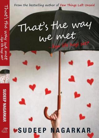 That's The Way We Met
