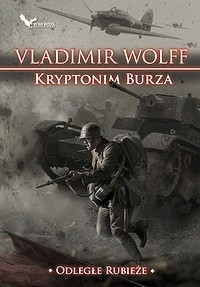 Kryptonim Burza  by  Vladimir Wolff