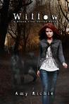 Willow (Blood Vine, #1)