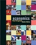 Economics Paul Krugman