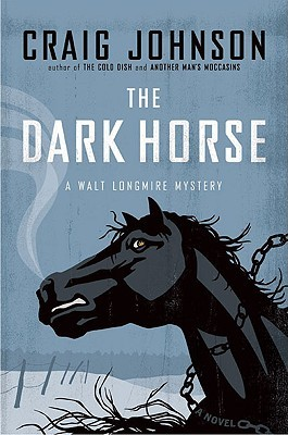 Book Review: Craig Johnson's Dark Horse