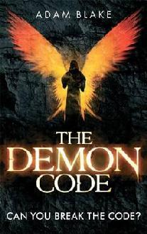 The Demon Code (Leo Tillman & Heather Kennedy, #2)