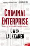 Criminal Enterprise (Stevens & Windermere, #2)