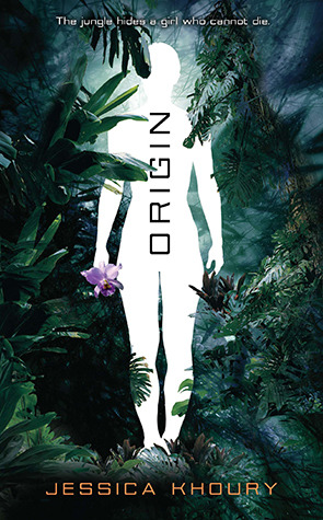 Book Review: Origin by Jessica Khoury