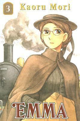 Emma, Vol. 03