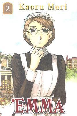 Emma, Vol. 02