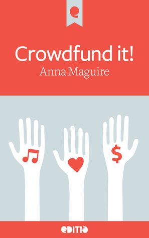Crowdfund Anna Maguire