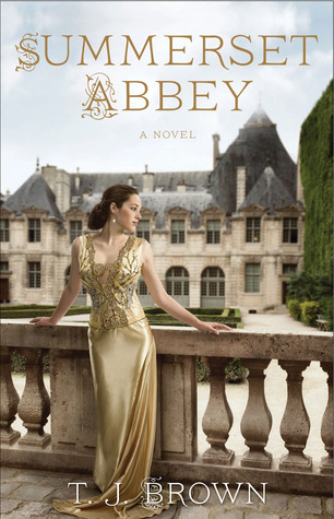 Book Review: T.J. Brown's Summerset Abbey