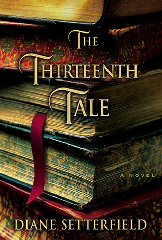 Review: The Thirteenth Tale by Diane Setterfield (@jessicadhaluska)
