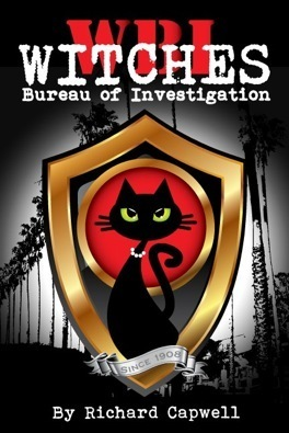 WBI: Witches Bureau of Investigation