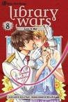 Library Wars: Love & War, Vol. 8 (Library Wars: Love & War, #8)